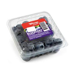 Wong Blueberry Extra