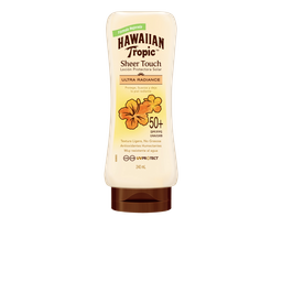 Hawaiian Tropic Sheer T Spf50+ Ltn 240Ml