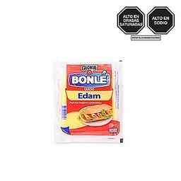 Queso Edam Bonlé