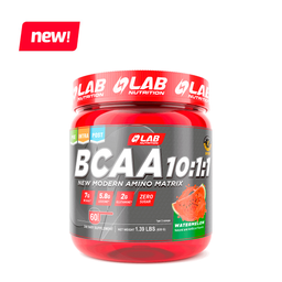 Bcaa 10:1:1 Watermelon 60 Serv