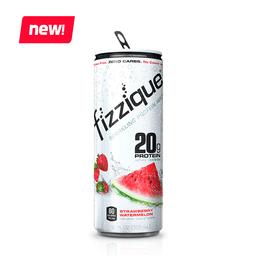 Fizzique Strawberry Watermelon 355Ml
