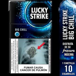 Lucky Strike C&r X 10