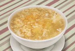 Sopa Espárrago