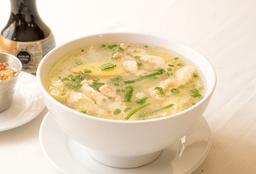Sopa De Pollo Fideo Canton