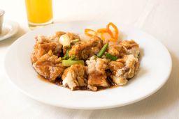 Pollo Chi Jau Kai