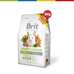 Brit Animals Rabbit Junior 300 G (68448)