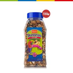 Hartz Bonanza Parrot Diet 510Gr (64339)