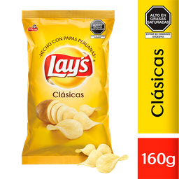 Lays Clásicas
