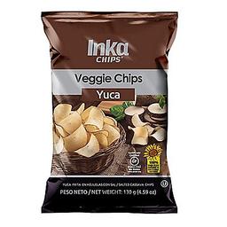 Inka Chips Inca Chips Yuca