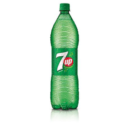 Gaseosa 7up