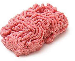 Carne Molida Especial Empaquetado Nacional