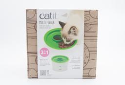 Comedero Catit Cat It Multi 1 U