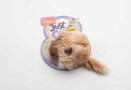 Juguete Para Gato Hartz Running Rodent 1 U