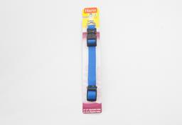 Collar Para Perro Hartz Ajustable 10-16 x 5 8 Color Entero 1 U