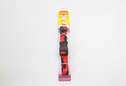 Collar Para Perro Hartz Ajustable 14-20 x 3 4 Fashion 1 U
