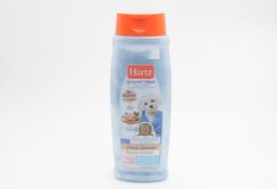 Shampoo Para Perro Hartz Living Whitener 532 mL