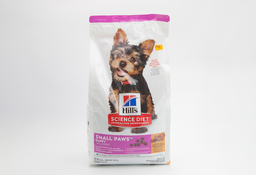 Alimento Para Gato Hills Science Diet Puppy Small & Toy 2 Kg