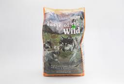 Alimento Para Perro Taste Of The Wild High Prairie Puppy 2 Kg