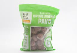 Alimento Para Perro Rambala Congelada Pavo Hypoalergenico 800 g