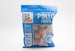 Alimento Para Perro Rambala Congelada Pollo Albondigas 800 g