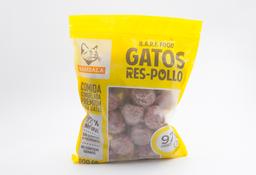 Rambala Gatos Res/pollo