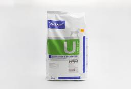 Alimento Para Gato Virbac Hpm Urology Prevention 3 Kg