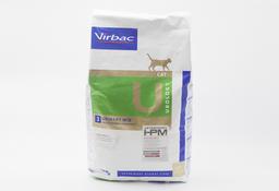Alimento Para Gato Virbac Hpm Urology Wib 3 Kg