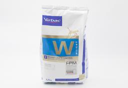 Alimento Para Gato Virbac Hpm Weight Loss & Control 1.5 Kg