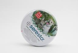 Collar Bayer Antipulga Perros y Gatos Razas Pequeñas 1 U