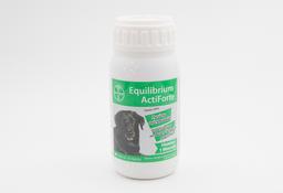 Vitamina y Mineral Equilibrium Actiforte Frasco 60 Tabletas