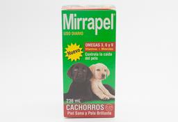 Suplemento Mirrapel Cachorros 236 mL
