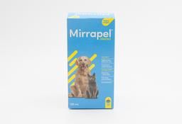 Suplemento Mirrapel Jarabe Para Perros 120 mL