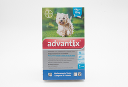 Bayer - Advantix 4-10kg