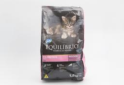 Alimento Para Gato Equilibrio Kgittens 1.5 Kg