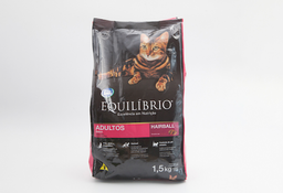 Alimento Para Gato Equilibrio Adulto All Breeds 1.5 Kg