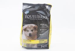 Alimento Para Perro Equilibrio Puppies All Breeds 2 Kg