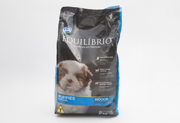 Alimento Para Perro Equilibrio Puppies Small Breeds 2 Kg