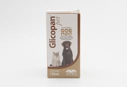 Suplemento Glicopan Pet 125 mL