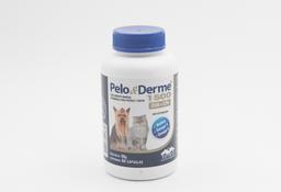 Suplemento Pelo & Derme 1500 60 Capsulas