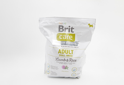 Alimento Para Perro Brit Care Adult Small Breed 1 Kg