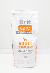 Brit Care Adult Medium Breed L&r (62077)