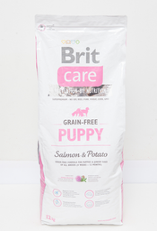 Alimento Para Perro Brit Care Gf Puppy Salmon 12 Kg