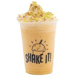Shake de Pie de Limón
