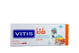 Vitis Kids Gel Dentífrico