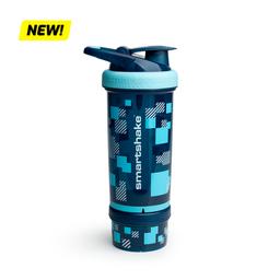 Smartshaker Revive Pixel Blue 500Ml