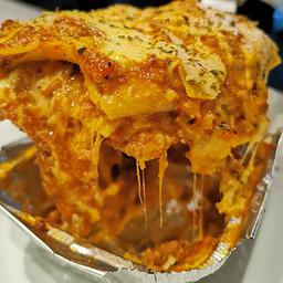 Lasagna de Carne Grande
