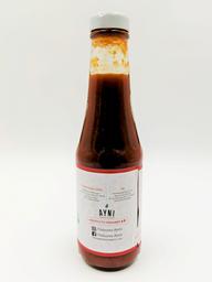 Sabores Ayni Ketchup Picante