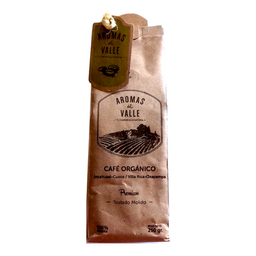 Cafe Aromas Del Valle 1Kilo