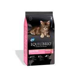 Equilibrio Kittens - Gatitos 1.5kg