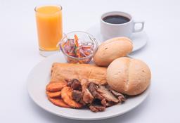 Desayuno Dúo
